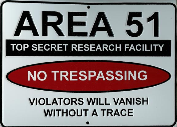 Lets count to 1000 ( pictures only )  - Page 3 Area51sign